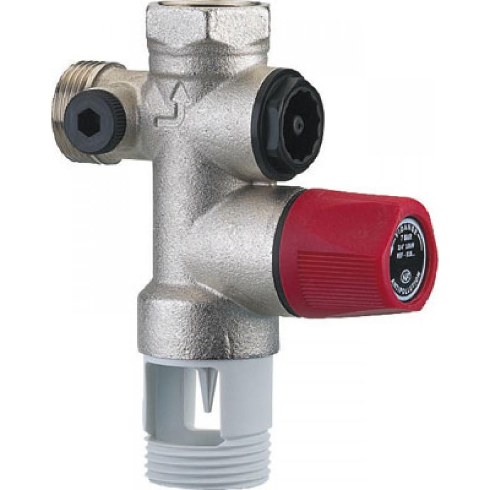 Groupe de s curit pour chauffe eau sfr watts bricozor - Fuite groupe de securite chauffe eau ...