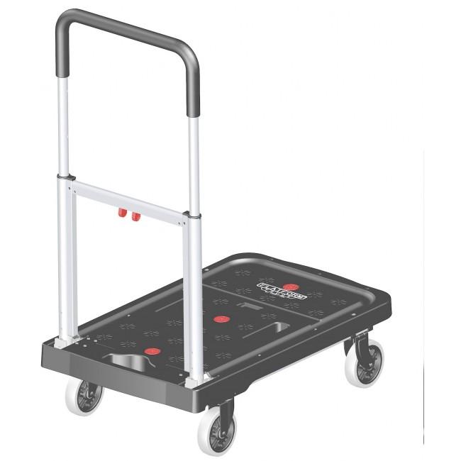 Chariot dossier rabattable FlatForm - capacité 135 kg Magna Cart