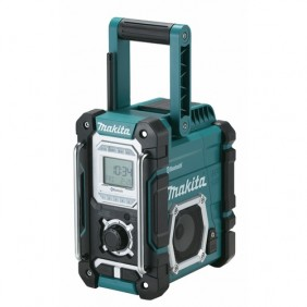 Radio de chantier fonction Bluetooth - DMR 108 MAKITA