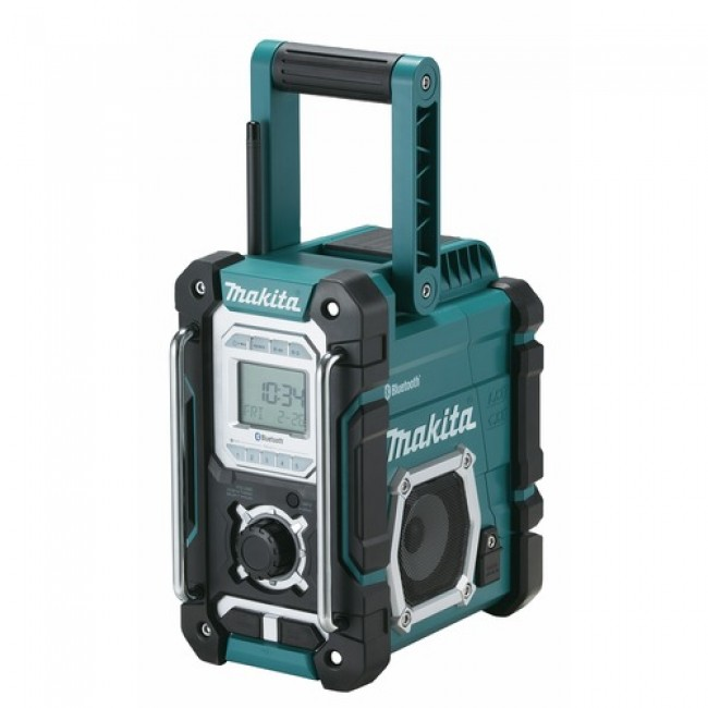 Radio de chantier fonction Bluetooth - DMR 108 MAKITA