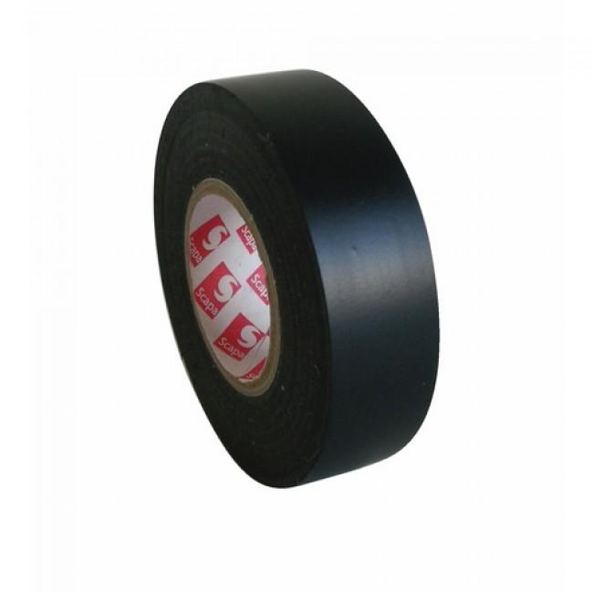 Ruban adhésif d'isolation électrique - auto-extinguible - 2702 BARNIER