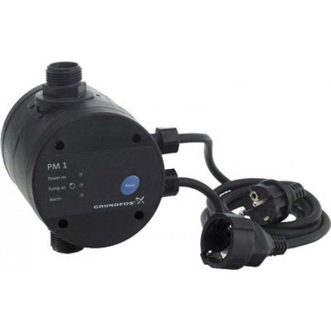 Contrôleur de pression PM1 GRUNDFOS