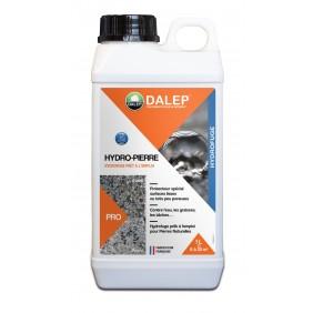 Hydrofuge oléofuge – spécial pierre – anti-salissures –  Hydro-Pierre DALEP