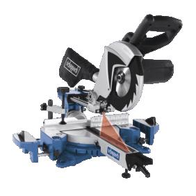 Scie à onglet radiale 2150 W HM100MP-5901208901 SCHEPPACH