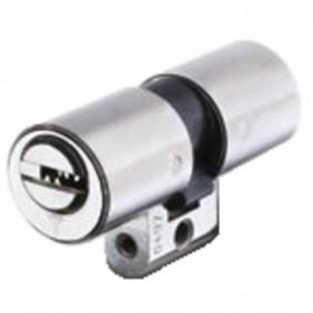 Cylindre de sûreté double Kreno profil Suisse MUL-T-LOCK