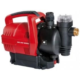 Pompe d'arrosage automatique 630W - eau claire - GC-AW 6333 EINHELL