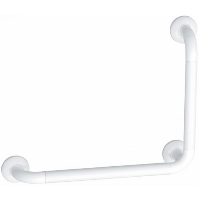 Barre de relèvement - coudée à 90° - aluminium - pour WC et douche PELLET ASC