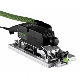 Ponceuse à bande 1010 W BS 75 E SET FESTOOL
