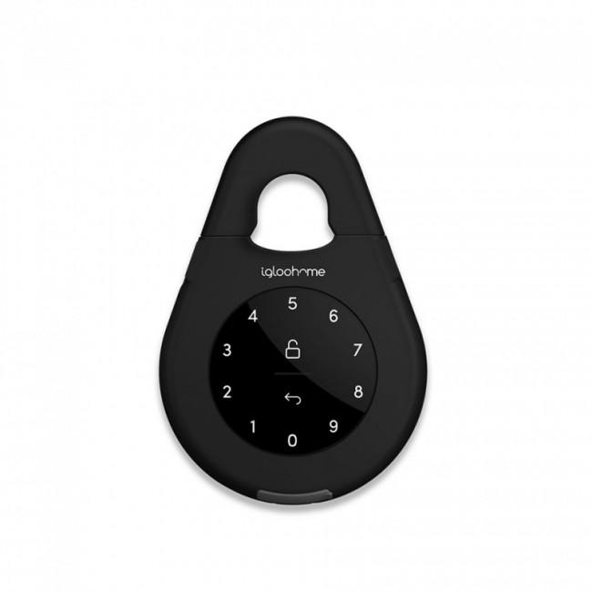 Boîte à clés sécurisée et connectée - extérieur - Smart Keybox Igloohome
