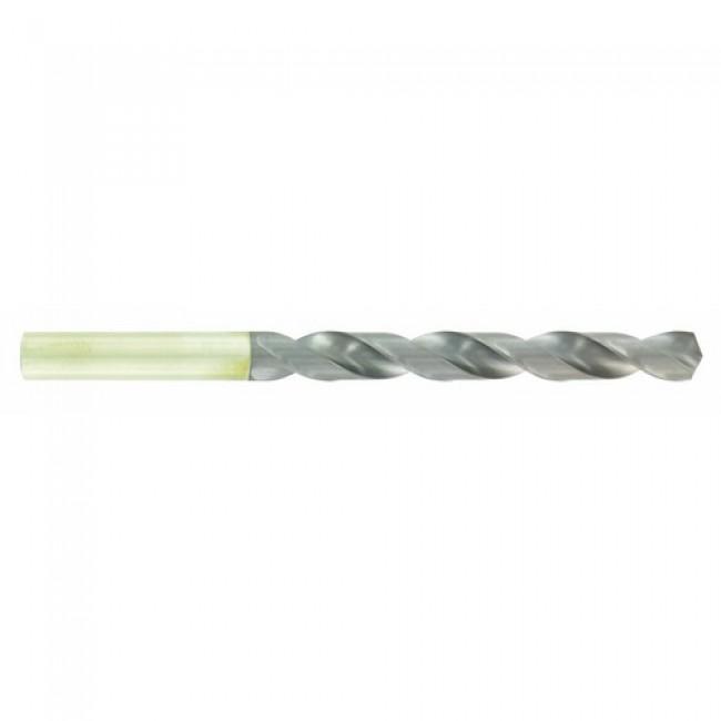 Foret métal perceuse - hss cobalt queue cylindrique TBX 4F TIVOLY