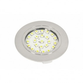Spot LED Crux-in 1,8W EMUCA