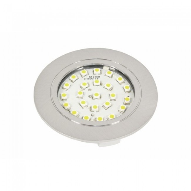 Spot LED Crux-in 1,8W EMUCA