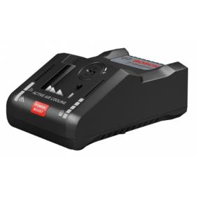 Chargeur de batterie GAL 18V-160C + CoMo - 18 volts - 1600A019S6 BOSCH