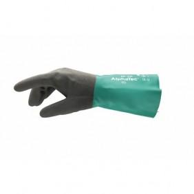 Gants produits chimiques - Alpha Tec® 58 535W ANSELL