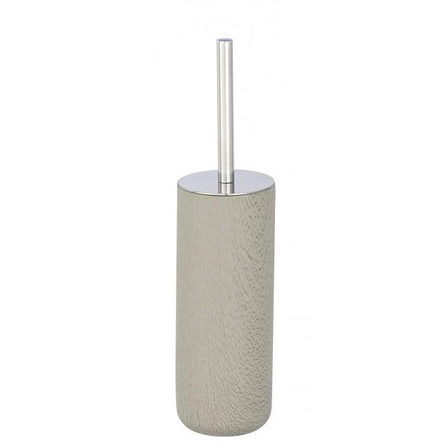 Brosse WC à poser - Joy - Ciment WENKO