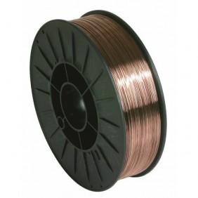 Bobine de fil de soudage - acier - fil plein - pour poste MIG/MAG GYS