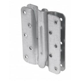 Connecteur invisible pour montants d'ossature - ICST SIMPSON Strong-Tie