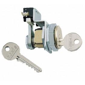 Contacteur à clé pour ventouse électromagnétique - T25 GRAPPIN ANNAT