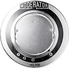 Régulateur tirage Modérator - diamètre 140 à 200 mm THERMADOR