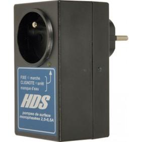 Protection manque d' eau HDS mono JETLY