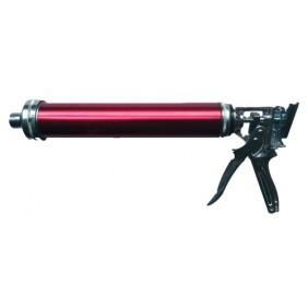 Pistolet extrudeur - triple usage vrac poche cartouche - CONVOY 3WAY TAJIMA