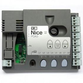 Logique de commande pour automatisme de portail Hopp / POP NICE