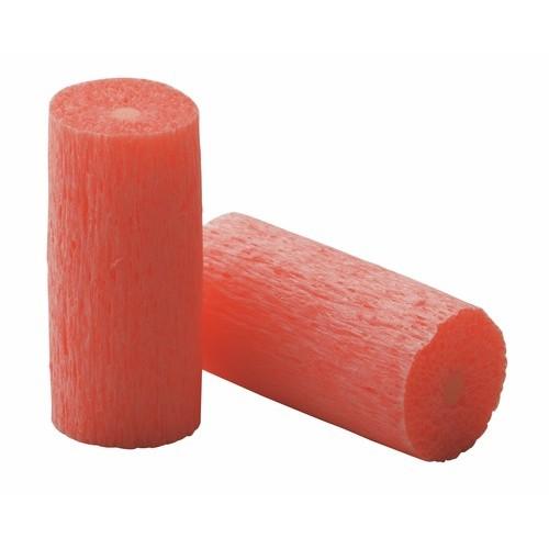 Bouchons d'oreille antibruit à usage unique Matrix orange