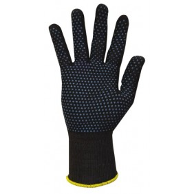 Gants de protection - à picots PVC - Nero MANUSWEET