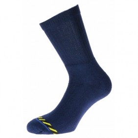 Chaussettes marine - Tempo JLF INDUSTRIE