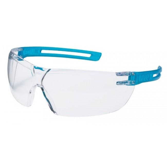 Lunettes de protection - ultra légères - oculaires incolores - X-Fit UVEX