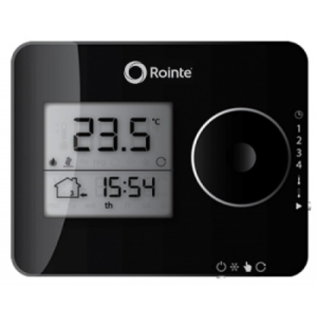 Thermostat digital et programmable -  Easy Touch ROINTE
