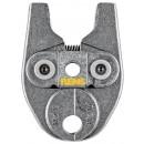 Mâchoire à sertir – Mini Press ACC – Profil RFZ REMS