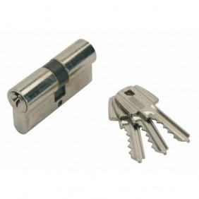 Cylindre double - à panneton court - 30 x 30 mm - TE5 TESA Sécurité