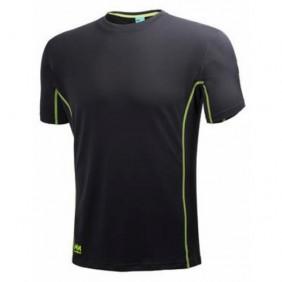 Tee-shirt respirant - manches courtes - Magni HELLY HANSEN
