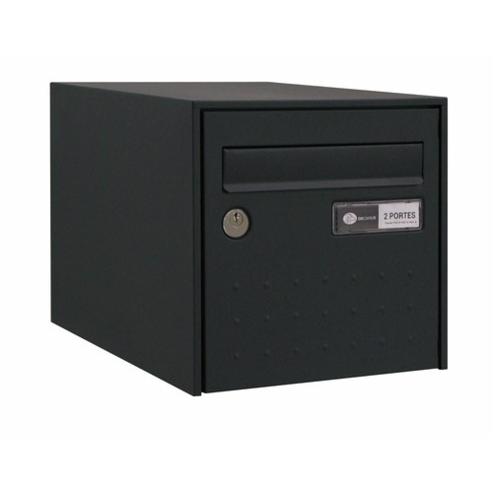 bo te aux lettres porte d cor design volet anti bruit. Black Bedroom Furniture Sets. Home Design Ideas