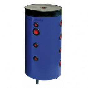 Bouteille de mélange bleu chauffage et climatisation - pose sur pieds THERMADOR