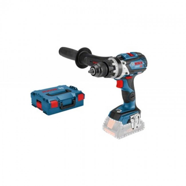 Perceuse visseuse 18 volts - GSB 18V-110C BOSCH