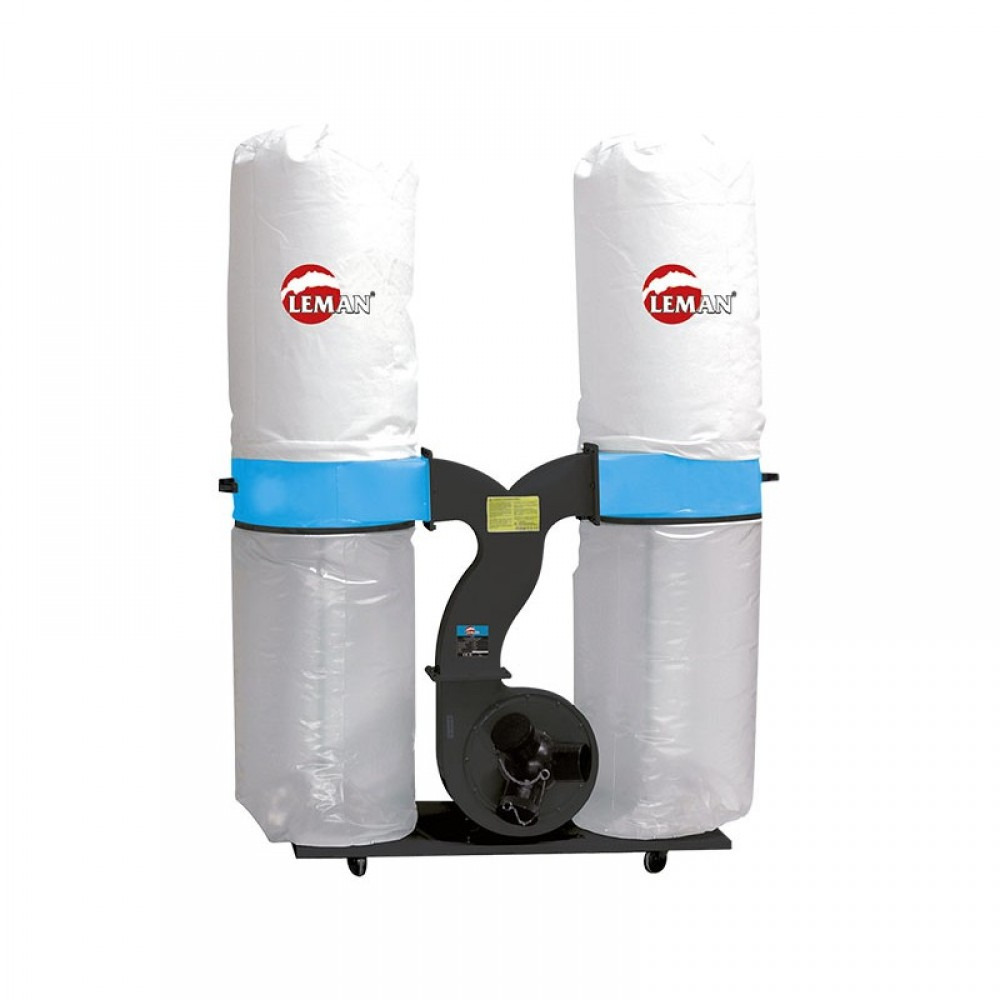 Sac plastique 500mm pour ASP152 et ASP302 LEMAN J1PVahV4