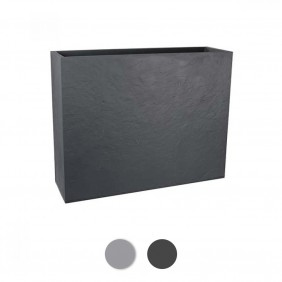 Muret Loft XL - contenance 63L - Volcania 13744 EDA PLASTIQUES
