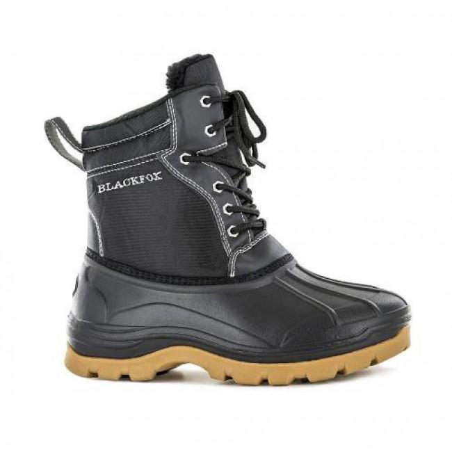 Chaussure tout terrain - Alaska BLACKFOX