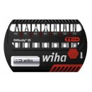 Coffret 7 embouts TY Phillips/Pozidriv/Torx et porte-embouts Bitbuddy WIHA