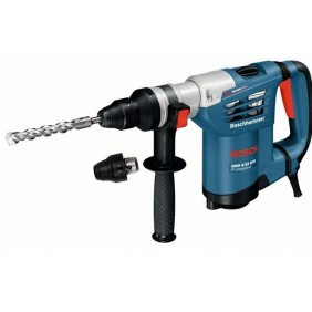 Perforateur 900 W SDS-plus GBH 4-32 DFR+coffert L BOXX-0611332104 BOSCH