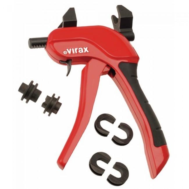 Mini sertisseuse - axiale VIRAX