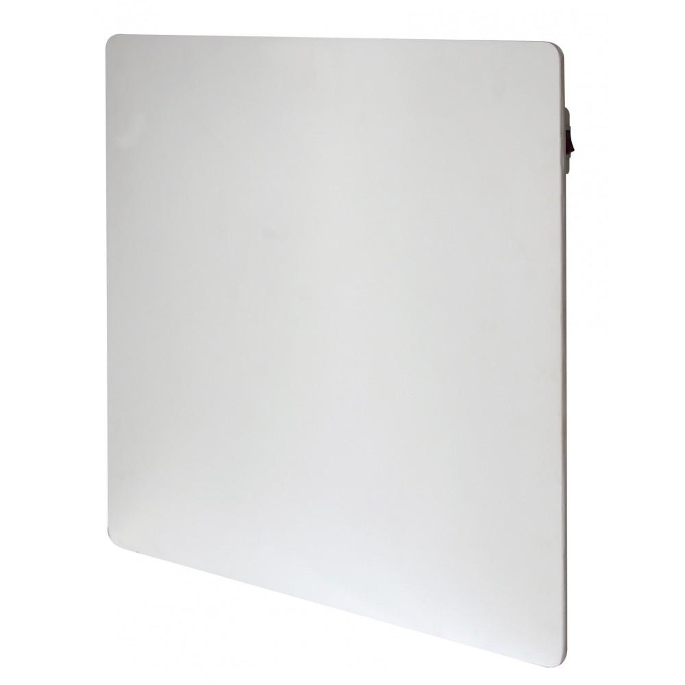 chauffage blanc inertie s che thermostat 425w chemin. Black Bedroom Furniture Sets. Home Design Ideas