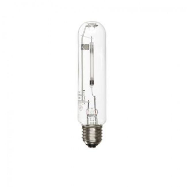 Lampe au sodium à décharge Lucalox XO tubulaire - culot E27 GE LIGHTING
