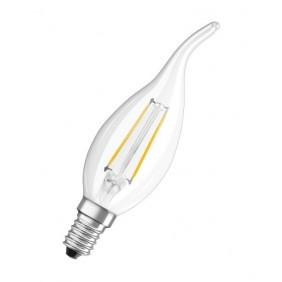 Ampoule LED - 4W - E14 - Coup de vent - Parathom Classic BA OSRAM