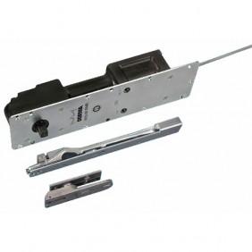 Pivot de linteau asservi à encastrer - RTS 80 EMB DORMA