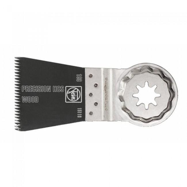 Lame de scie E-cut précision HCS SLP-10 lames FEIN