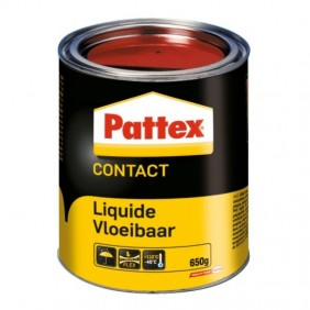 Colle néoprène liquide PATTEX