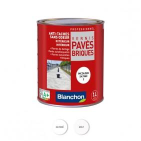 Vernis - pour pavés et briques BLANCHON